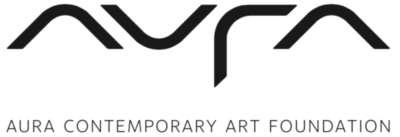 aura mekong art project logo
